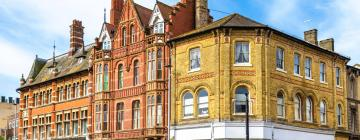 Hotels in Southampton City Centre