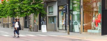 Hotéis em: Sint-Andries