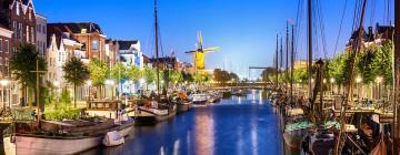 Hotels in Delfshaven
