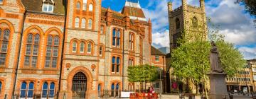 Hotels in Reading City Centre