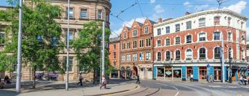 Hotels in Hockley