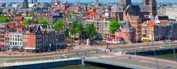Hôtels dans ce quartier: Centre d'Amsterdam