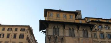 Hotels in Florence Historic Center