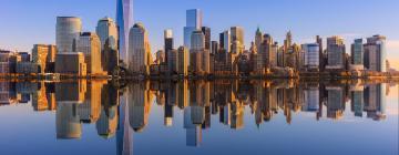 Hotels in Manhattan