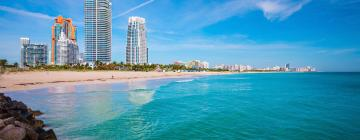 Hotels in South Beach