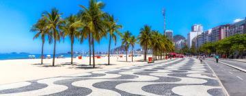 Hotéis em: Copacabana