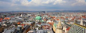 Hotels in Vienna City Centre