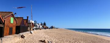 Hotéis em Praia de Faro