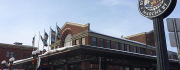 Hotels in Byward Market