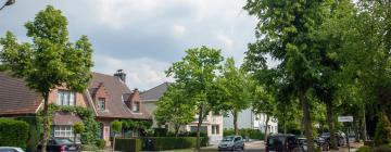Hotels in Wilrijk