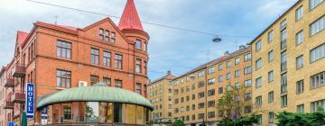 Hotels in Örgryte - Härlanda