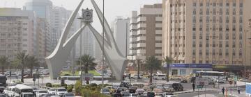 Hotels in Deira