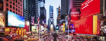 Hotels in Times Square