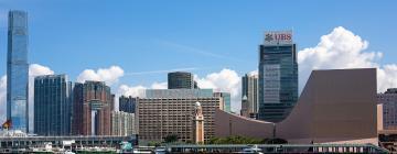 Hotels in Tsim Sha Tsui