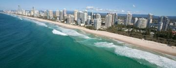 Hotels in Surfers' Paradise