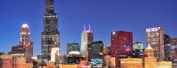Hotels in Downtown Chicago