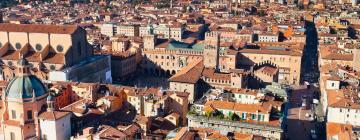 Отели в районе Болонья – центр города