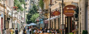 Отели в районе Bucharest City-Centre
