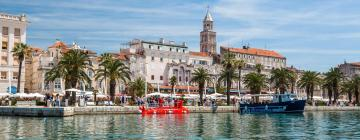 Hotels in Split - Stadscentrum