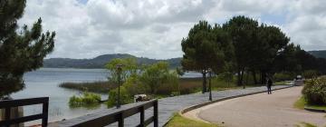 Hotels in Laguna del Sauce