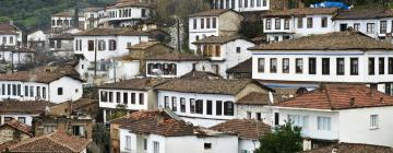 Hotels in Sirince