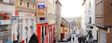 Hotels in Gladbach