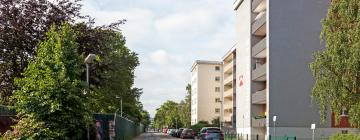 Hotels in Rohrbach