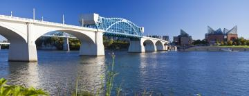 Hotels in Riverfront