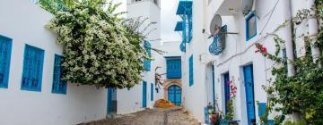 Hotels in La Medina