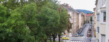Hotels in St. Leonhard