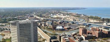 Hotels in Ohio City