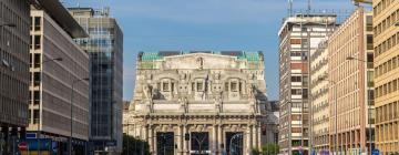 Hotels in Stazione Centrale
