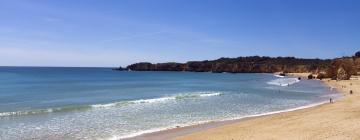 Hotels in Praia da Rocha