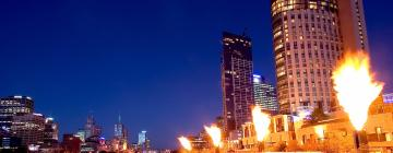 Hotels in Southbank