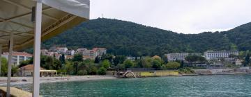 Hotels in Lapad