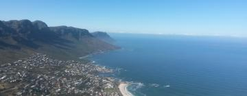 Hotels in Camps Bay