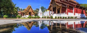 Hotels in Chiang Mai Old Town