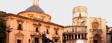 Hotels im Stadtteil Ciutat Vella