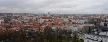 Ξενοδοχεία σε Vilnius Old Town