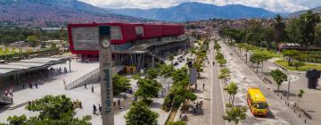 Hotels in El Poblado