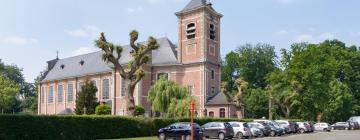 Hotels in Wondelgem