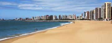 Hotel in zona Praia de Iracema