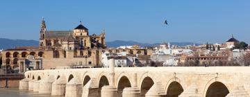 Hotels in Córdoba Old Town