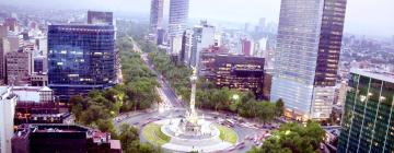 Hotels in Reforma