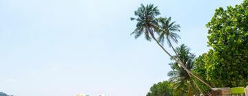 Hotels im Stadtteil Mirissa Beach