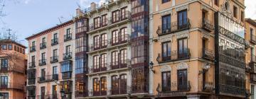 Hotels im Stadtteil Stadtzentrum Toledo