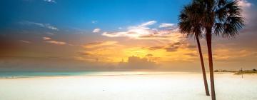 Hotels in Treasure Island