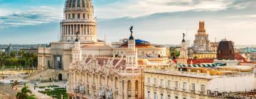 Hotels in Old Havana