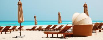 Hotels in Saadiyat Island