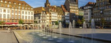 Hotels in City-Centre - Petite France